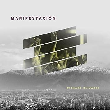 Manifestación - Single