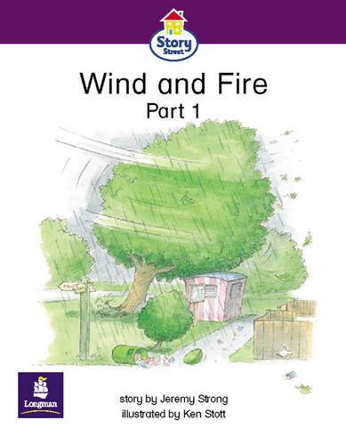 *LILA:SS:S5: WIND AND FIRE PART 1 (LITERACY LAND)の詳細を見る