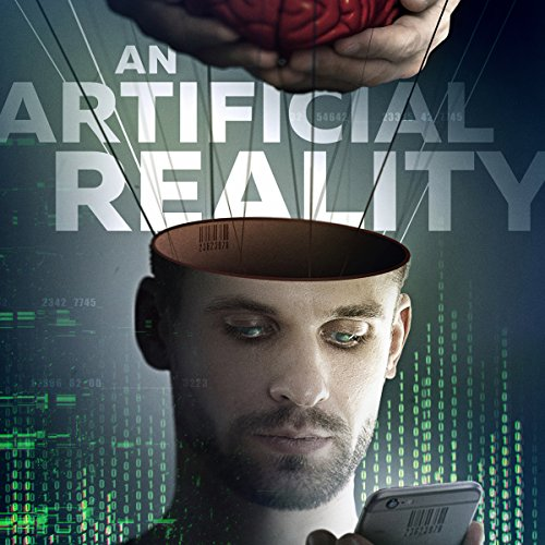 An Artificial Reality Audiobook By Philip Gardiner cover art