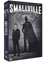 Smallville - Stagione 10 (6 Dvd) [Italian Edition]