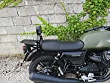 Schienalini Sissy Bar per moto