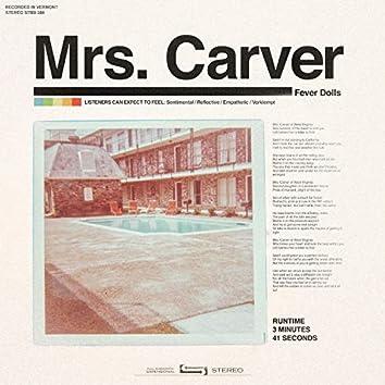 Mrs. Carver
