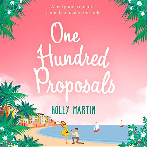 One Hundred Proposals cover art