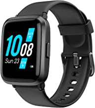 YAMAY Smart Watch 2020 Ver. Watches for Men Women Fitness Tracker Blood Pressure Monitor..