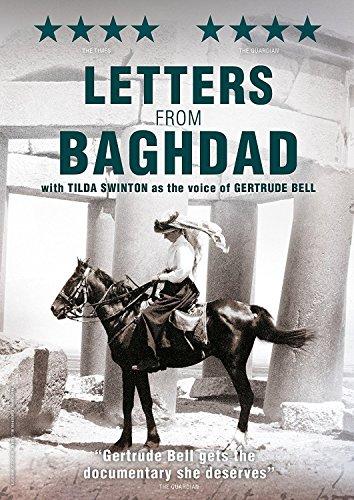 Letters From Baghdad [Edizione: Regno Unito]