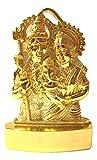 Shiv Parivar Idol Statue Shiv Idol Ganesh Parvati 11 cm Height Energized