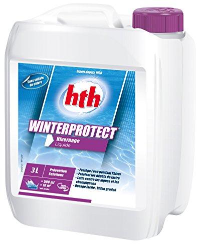 Hth - Winterprotect liquide HTH 3L