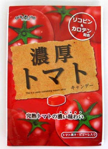 濃厚トマトキャンデー 6袋