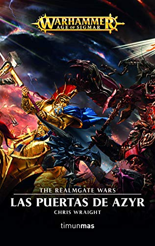 The Realmgate Wars nº 04/04 Las puertas de Azyr: The Realmgate Wars (Warhammer Age of Sigmar)