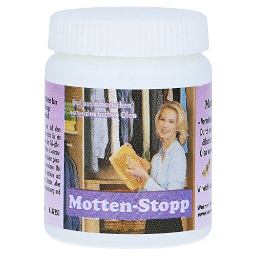 Motten-Stopp Flasche, 30 g