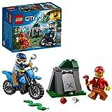 LEGO City Police - Persecución a Campo Abierto (60170)