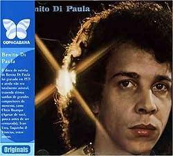 Benito Di Paula [Import]