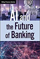 AI and the Future of Banking Front Cover