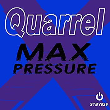 Max Pressure