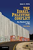 The Israel-Palestine Conflict: One Hundred Years Of War - James L. Gelvin