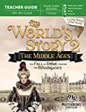 World Story 2: The Middle Ages Teacher Guide