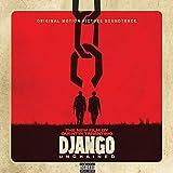 Django Unchained [Vinilo]