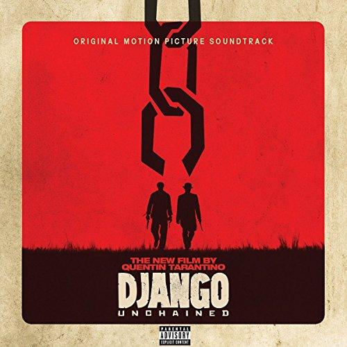 Quentin Tarantino'S Django Unchained [Vinyl LP]