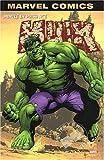 Hulk, Tome 1 - Montée en puissance