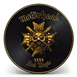 Bad Magic - Limited Edition Picture Disc Dorado [Vinilo]