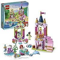 LEGO Disney 41162 - Jubiläumsfeier der Prinzessinnen