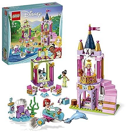 LEGO Disney Jubiläumsfeier der Prinzessinnen