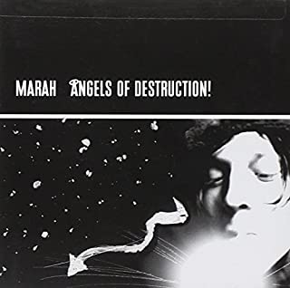 Angels of Destruction by Marah (2008-01-08)