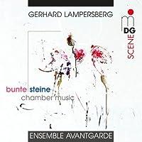 Lampersberg: Bunte Steine (Chamber Music