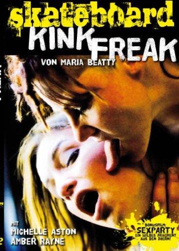 Skateboard - Kink Freak