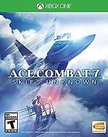 Ace Combat 7 Skies Unknown (輸入版:北米)- XboxOne
