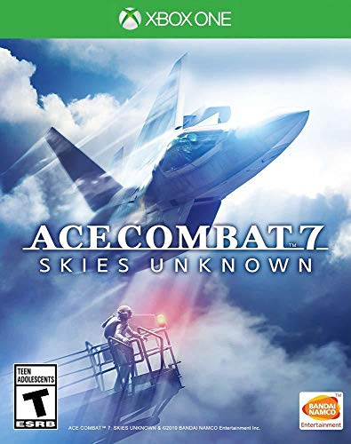 Ace Combat 7 Skies Unknown – Xbox One