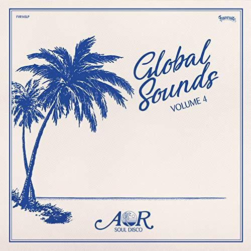 Aor Global Sounds Vol.4
