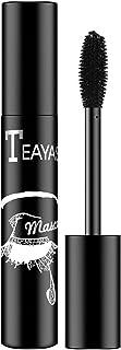 carrie-ful マスカラ 彩粧 速乾 まつげケア 極細ブラシ ウォータープルーフ ファイバー フリーロング まつげ 低刺激 自然に際立つまつげ まつ毛をはっきりと分離 カラーマスカラ unusual