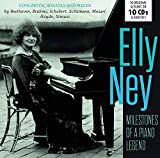 Milestones of a Piano Legend/Elly Ney