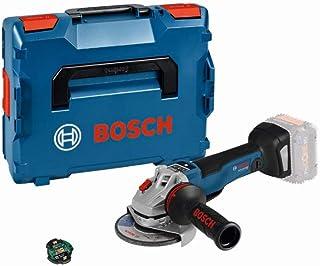 Bosch Professional GWS 18 V - 10 PSC Angle Grinder