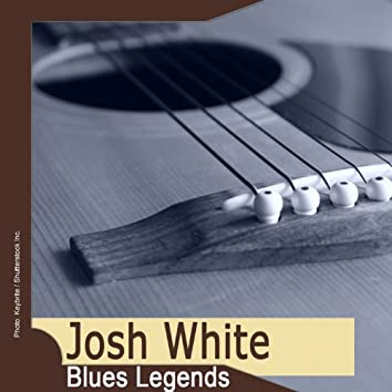 Blues Legends: Josh White