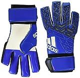adidas Ace League Guantes de Portero, Unisex Adulto, Azul (Azul/Negbas/Blanco/Rosimp), 11