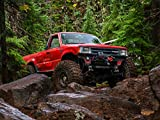 Little Red Rockcrawler