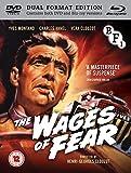 The Wages of Fear (Limited Edition) (Blu-Ray+DVD) [Edizione: Regno Unito] [Import]