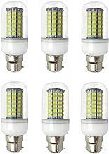 LED Light Bulb B22 10W AC/DC 12-60 Volt for de Kampeerauto van Marine, Solar Power Light And Off Grid 6pcs / lot WELSUN (C...