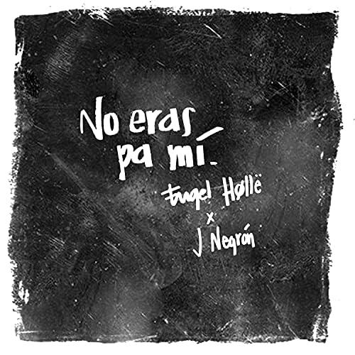 Engel Høllë feat. J Negrón