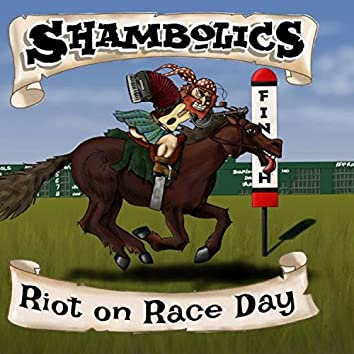 Riot on Race Day