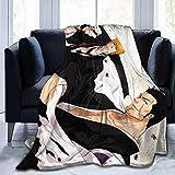NotApplicable Blanket Kimono Cama De Invierno Sala De Estar 3 Tamaños Sofá...