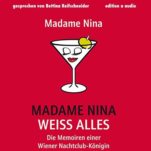 Madame Nina weiß alles Titelbild
