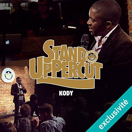 Stand UpPercut : Kody Titelbild