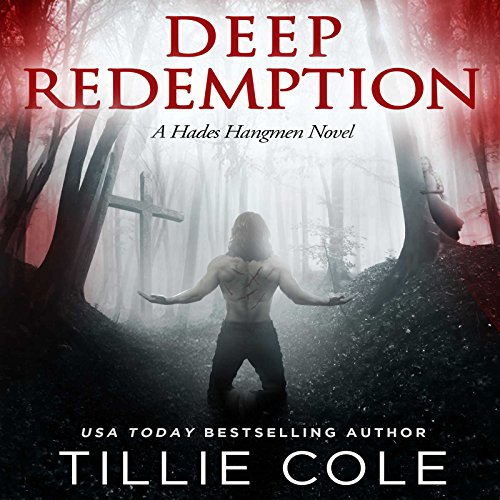 Deep Redemption audiobook cover art