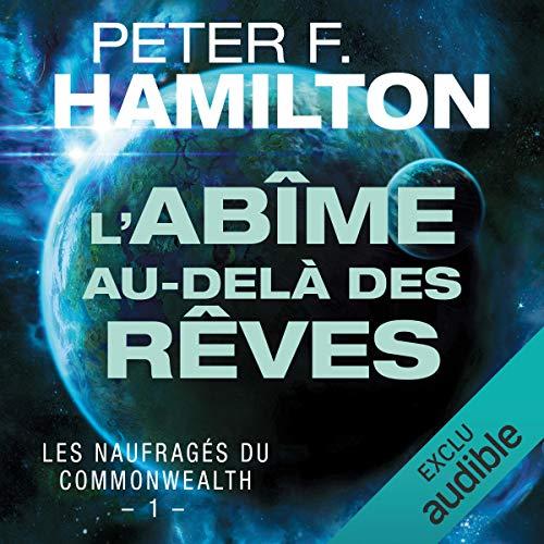 L'Abîme au-delà des rêves audiobook cover art