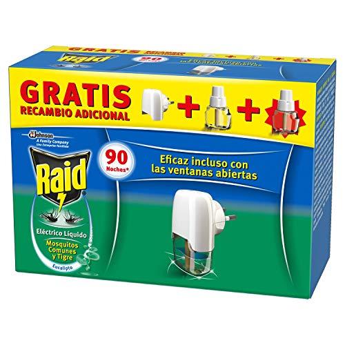 Lista de los 10 más vendidos para difusor electrico antimosquitos mercadona
