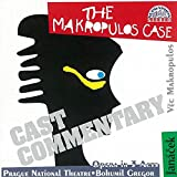 The Makropulos Case, ., Act III: 'Buenos Dias, Maxi' (Emilia Marty /dramatický soprán/, Hauk-Šendorf /operetní tenor/, Komorná)