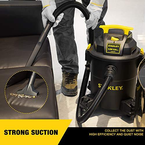 Stanley Shop Vacuum